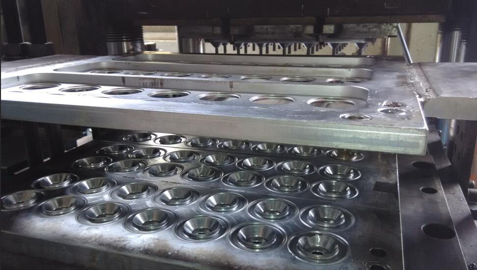OEM Rubber Molds Producer