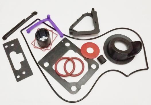 Customized Rubber Sealing Parts