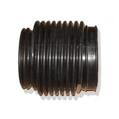 Injection Moulded Rubber Corrugated Sleeve