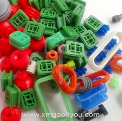 OEM Silicone Electrical Wire Connector Plug